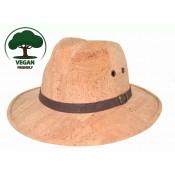 Chapéu Vaqueiro - Cortiça