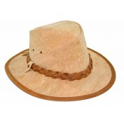 Chapéu Australiano em Cortiça